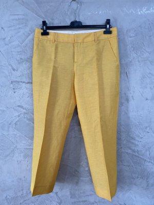 Strenesse Pantalon 3/4 jaune