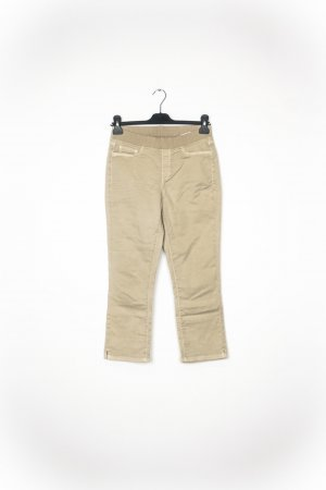 3/4 Length Trousers oatmeal