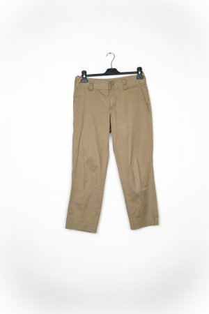 InWear 3/4 Length Trousers oatmeal
