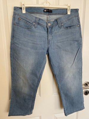 Levi's Jeans a 3/4 azzurro