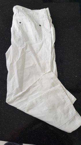 NKD 3/4 Length Trousers white