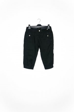 Zero 3/4 Length Trousers black