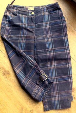 Rainbow Pantalone a 3/4 multicolore