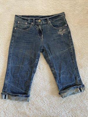 C&A Jeans a 3/4 multicolore