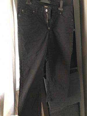 Angels 3/4-jeans zwart