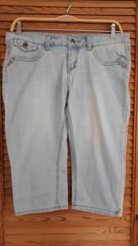 3/4 Jeans Gr. 31