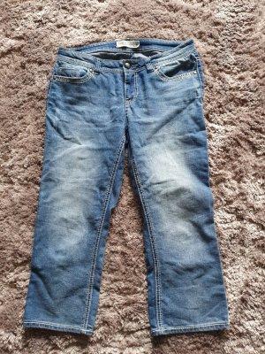 3/4 Jeans Gr. 40 von Janina