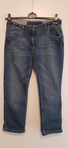 Kenny S. Jeans a 3/4 blu