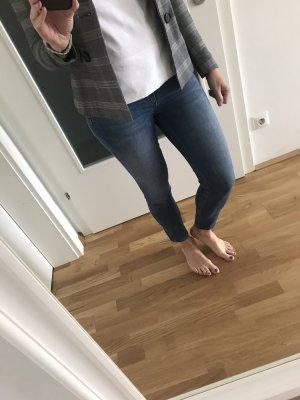 Liu jo Jeans a 3/4 blu