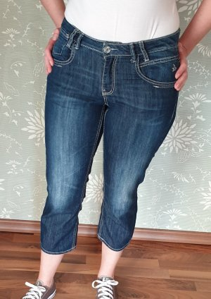 3/4 Jeans W30