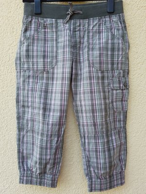 H&M 3/4 Length Trousers multicolored