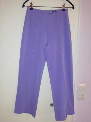 esprit collection Pantalone a 3/4 viola
