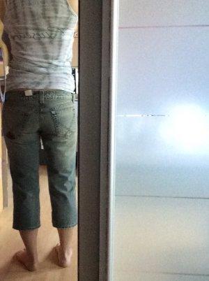 3/4 lange Jeans Gr. 28 von Roy Rogers neu mit Etikett