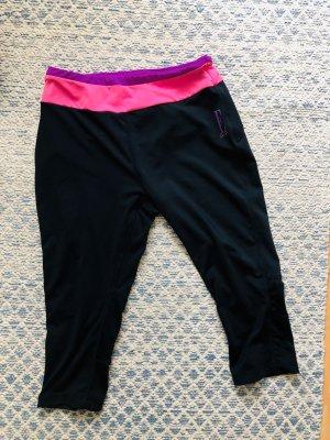 Elle Sport Pantalone a 3/4 multicolore