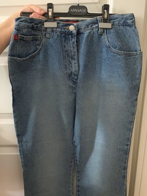 3/4 Only Jeanshose in Gr. 29 (M)