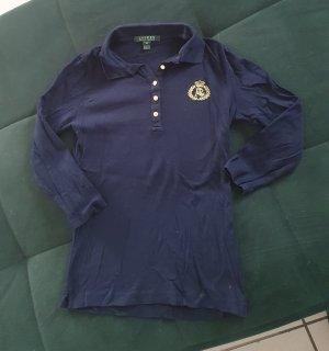 3/4 polo t Shirt