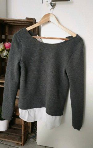 3/4 Pullover mit Bluse * Tally Weijl