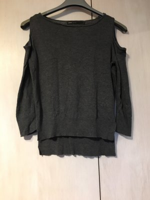 3/4 Pullover mit Cut outs
