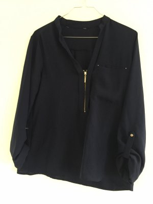 3/4 Shirt dunkelblau (Urban Outfitters)