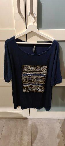 Takko T-shirt multicolore
