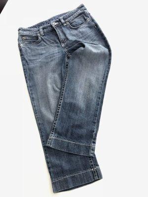 Esprit Jeans a 3/4 blu fiordaliso-blu acciaio
