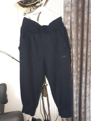 Adidas Sportbroek zwart