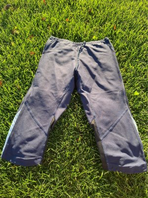 3/4 Sporthose von Nike, dunkelblau