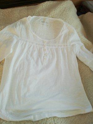 TCM Camicia a tunica bianco