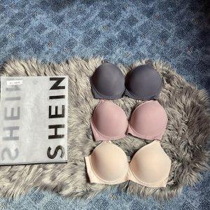 SheIn Conjunto de lencería multicolor