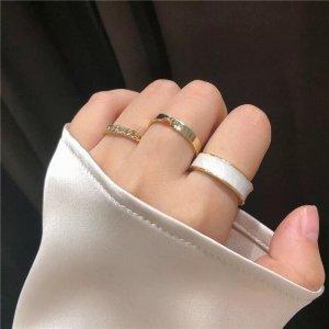 Sonstiges Gouden ring goud