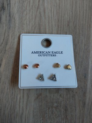 American Eagle Outfitters Ear stud multicolored