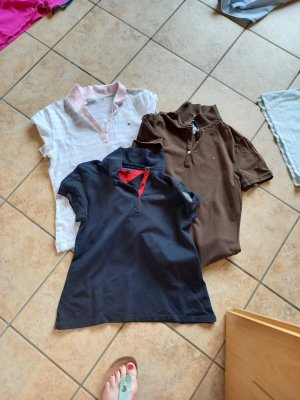 3 Poloshirts tommy hilfiger XL