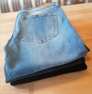 3 Stk Denim Jeans Hose der Größe 28/30