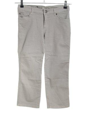 3 Suisses 3/4 Jeans hellgrau Business-Look