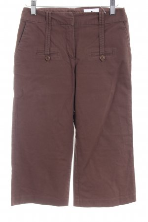 3 Suisses Pantalone cargo marrone stile casual