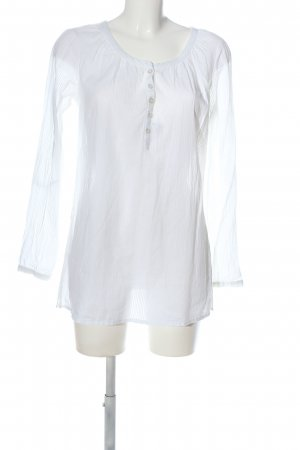 3 Suisses Shirt Blouse white casual look
