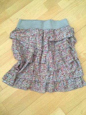 3 Suisses Minifalda multicolor