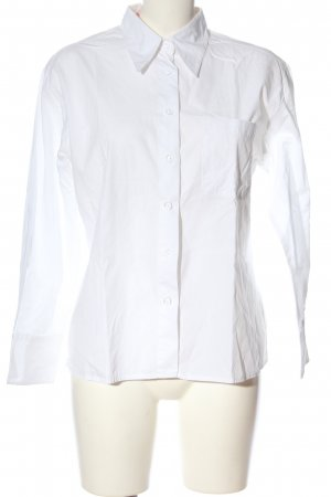 3 Suisses Long Sleeve Shirt white casual look