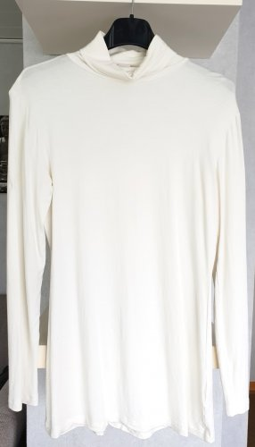3 Suisses Turtleneck Shirt natural white
