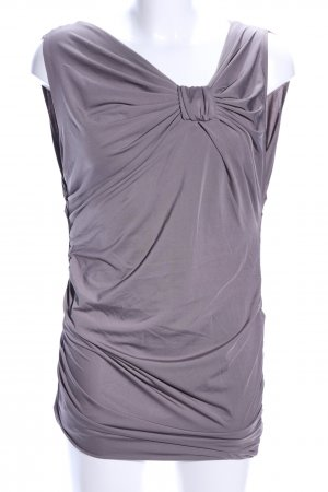 3 Suisses Robe tube violet style d'affaires
