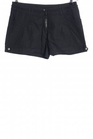 3 Suisses Shorts azul look casual
