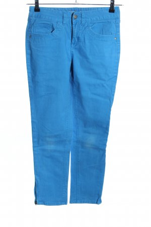 3 Suisses Slim Jeans blau Casual-Look