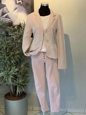 Trouser Suit pink