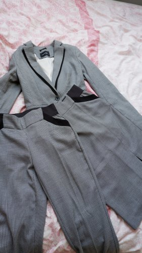 Orsay Business Suit black-grey