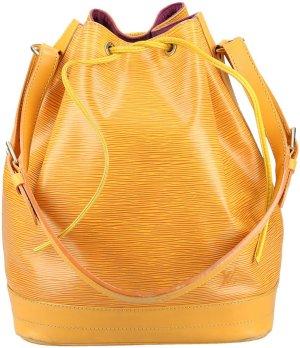 35470 Louis Vuitton Grande Noe GM aus Epi Leder in Tassil Gelb Tasche, Handtasche, Schultertasche