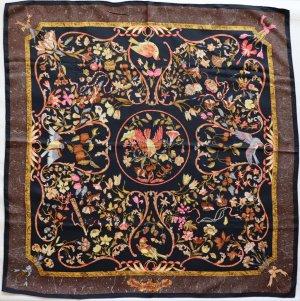 35710 Hermès Seidentuch, Tuch, Stola, Schal aus Seide Pierres D`Orient et D`Occident von Zoe Pauwels