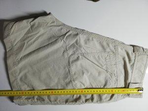 Mammut Short de sport crème-beige