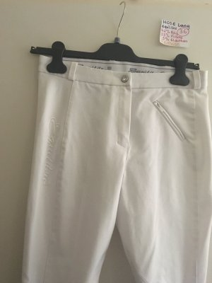 equilibre Riding Trousers white