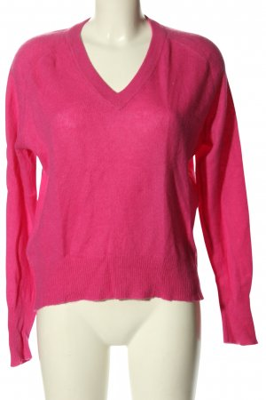360Cashmere Cashmerepullover pink Casual-Look