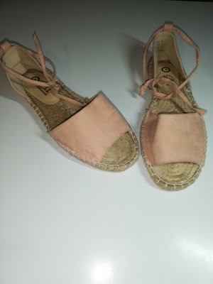 C&A Espadrille Sandals multicolored